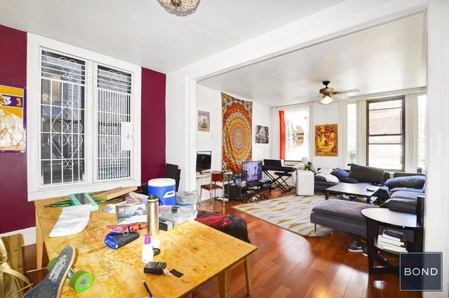 4 Bedrooms, Alphabet City Rental in NYC for $6,495 - Photo 1
