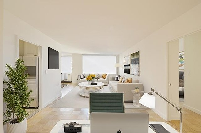 3 Bedrooms, Turtle Bay Rental in NYC for $4,487 - Photo 1