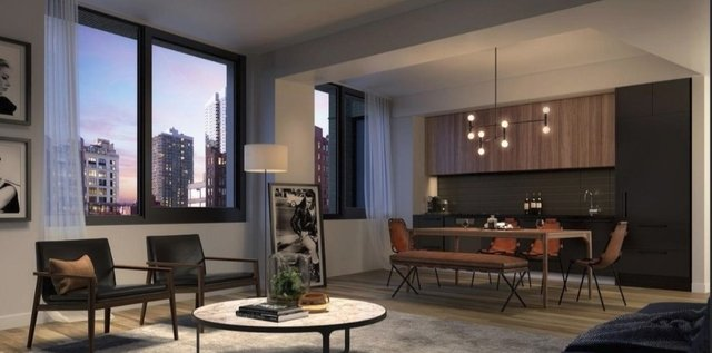 2 Bedrooms, Hell's Kitchen Rental in NYC for $5,810 - Photo 1