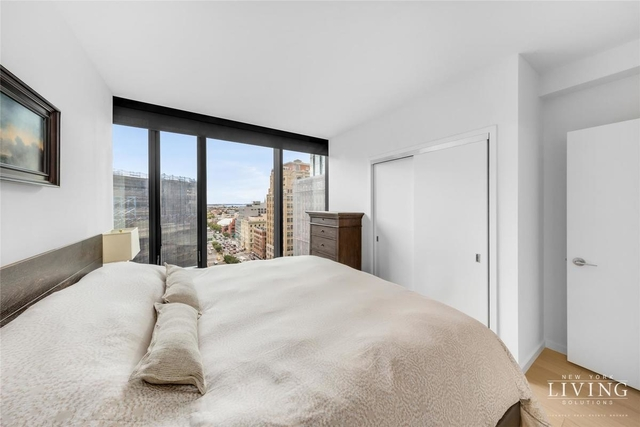 2 Bedrooms, Downtown Brooklyn Rental in NYC for $4,695 - Photo 2