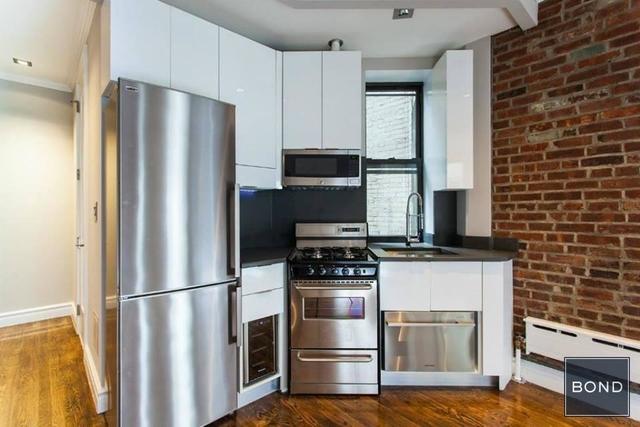 1 Bedroom, NoLita Rental in NYC for $3,295 - Photo 2