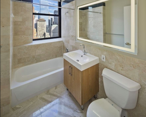 1 Bedroom, Financial District Rental in NYC for $3,995 - Photo 2