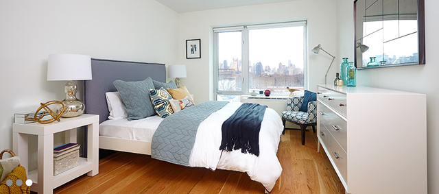 2 Bedrooms, Long Island City Rental in NYC for $2,800 - Photo 2