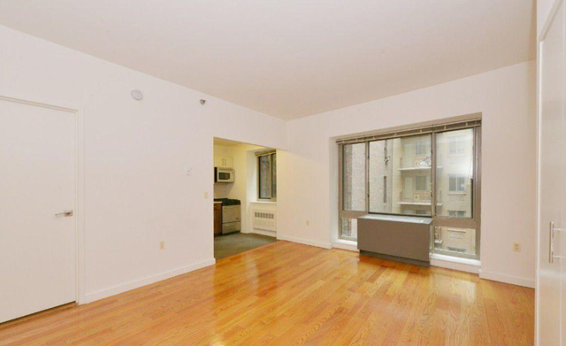 Studio, Flatiron District Rental in NYC for $3,100 - Photo 1