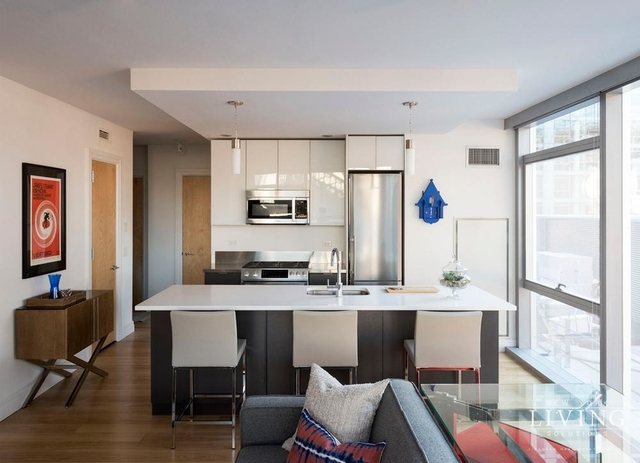 2 Bedrooms, DUMBO Rental in NYC for $4,624 - Photo 1