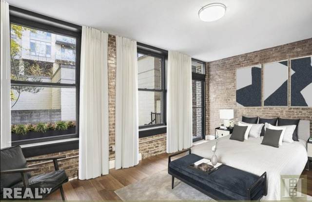 2 Bedrooms, SoHo Rental in NYC for $6,500 - Photo 1
