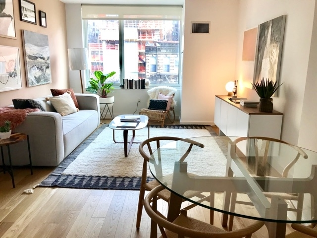 1 Bedroom, Garment District Rental in NYC for $3,525 - Photo 1