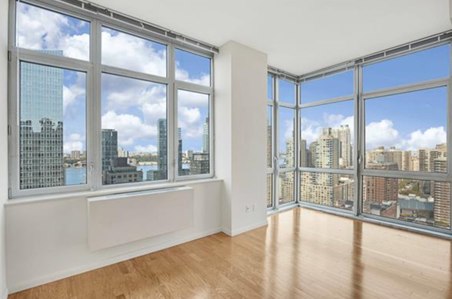 1 Bedroom, Lincoln Square Rental in NYC for $3,690 - Photo 2