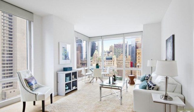 1 Bedroom, Turtle Bay Rental in NYC for $3,820 - Photo 1