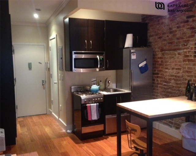3 Bedrooms, Bowery Rental in NYC for $4,700 - Photo 1