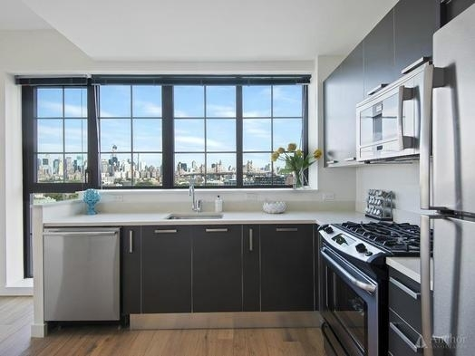 1 Bedroom, Long Island City Rental in NYC for $2,955 - Photo 2