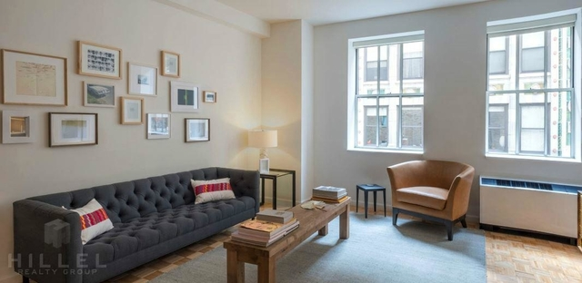 2 Bedrooms, Financial District Rental in NYC for $4,636 - Photo 2