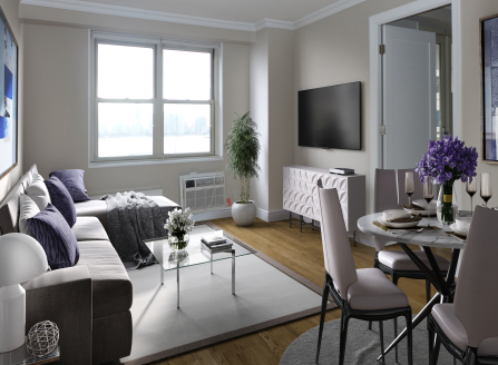 2 Bedrooms, Tribeca Rental in NYC for $4,725 - Photo 1
