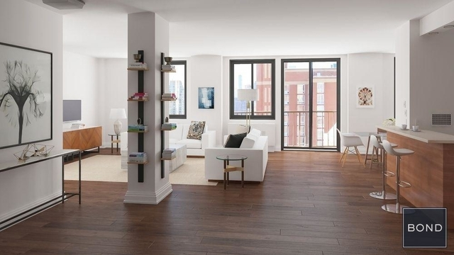 2 Bedrooms, Yorkville Rental in NYC for $4,952 - Photo 2