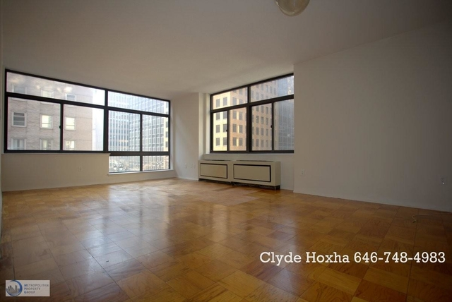3 Bedrooms, Turtle Bay Rental in NYC for $7,095 - Photo 1
