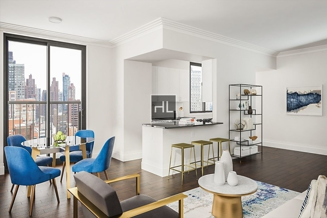 3 Bedrooms, Yorkville Rental in NYC for $11,324 - Photo 1