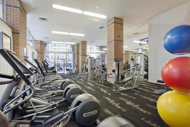 1 Bedroom, Battery Park City Rental in NYC for $3,195 - Photo 2