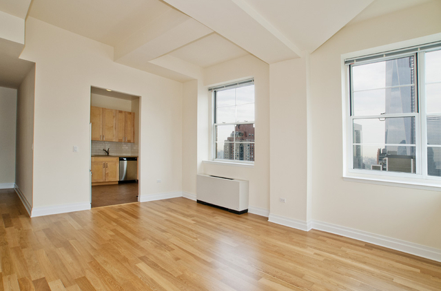 1 Bedroom, Battery Park City Rental in NYC for $3,450 - Photo 1