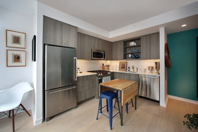 1 Bedroom, Hell's Kitchen Rental in NYC for $3,454 - Photo 2