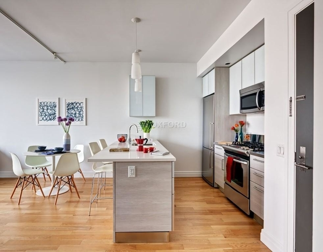 2 Bedrooms, Hell's Kitchen Rental in NYC for $4,400 - Photo 2