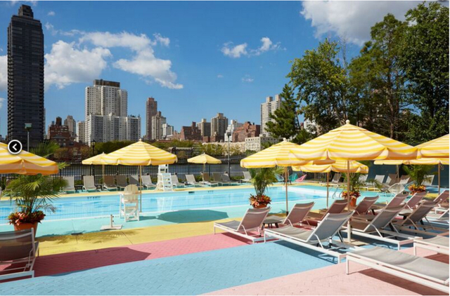3 Bedrooms, Roosevelt Island Rental in NYC for $6,500 - Photo 1