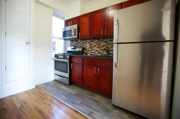 3 Bedrooms, Ocean Hill Rental in NYC for $2,400 - Photo 1