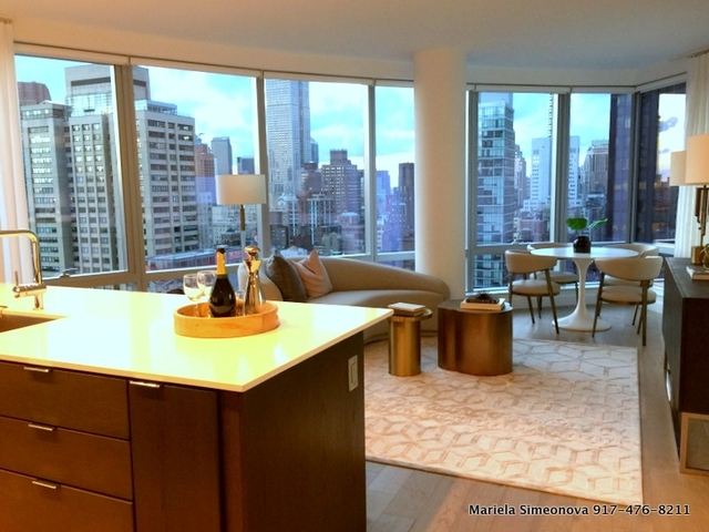 3 Bedrooms, Murray Hill Rental in NYC for $8,995 - Photo 1
