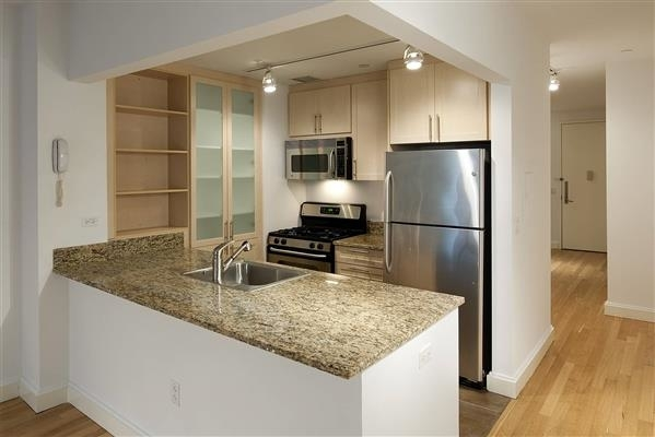 Studio, Financial District Rental in NYC for $3,115 - Photo 2