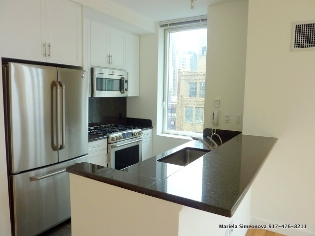 2 Bedrooms, Garment District Rental in NYC for $4,600 - Photo 2