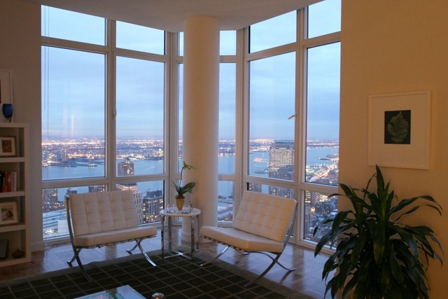 2 Bedrooms, Tribeca Rental in NYC for $5,999 - Photo 2
