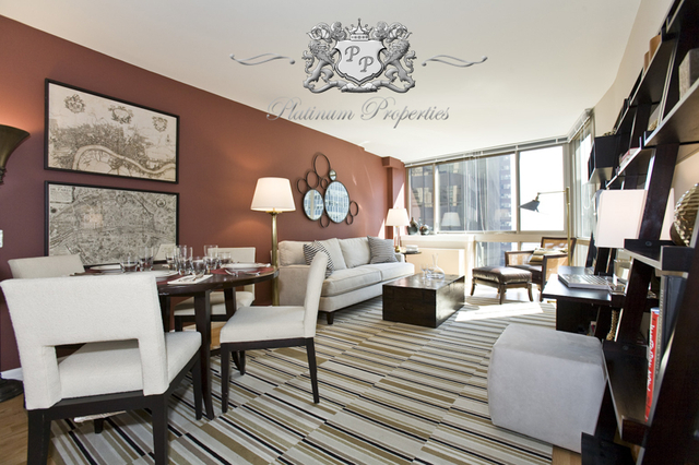 3 Bedrooms, Financial District Rental in NYC for $4,946 - Photo 1