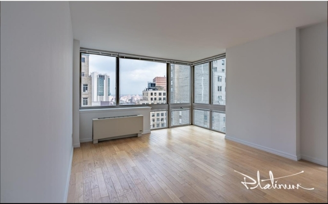 2 Bedrooms, Financial District Rental in NYC for $6,896 - Photo 1