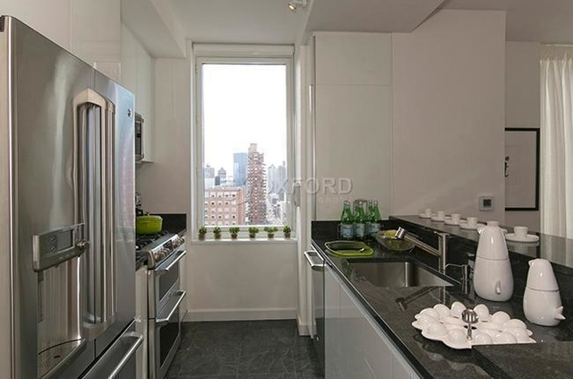 Studio, Lincoln Square Rental in NYC for $3,600 - Photo 1