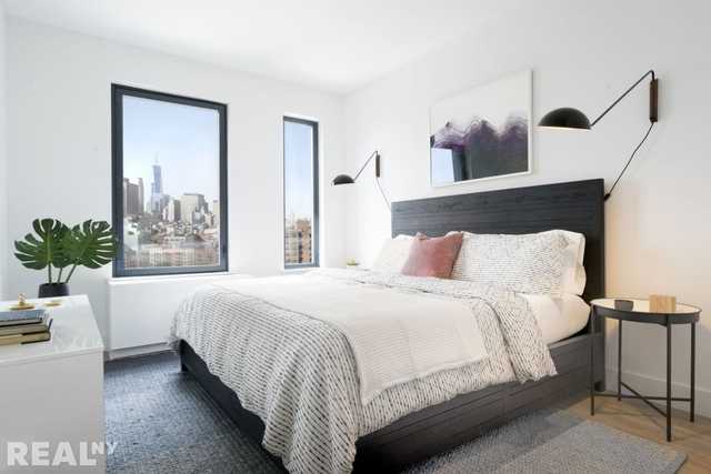 1 Bedroom, Lower East Side Rental in NYC for $3,853 - Photo 1