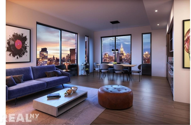 1 Bedroom, Lower East Side Rental in NYC for $3,853 - Photo 2