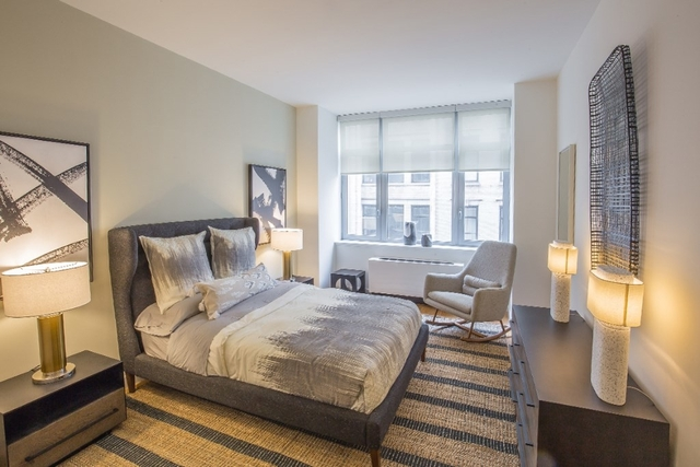 2 Bedrooms, Tribeca Rental in NYC for $6,275 - Photo 2