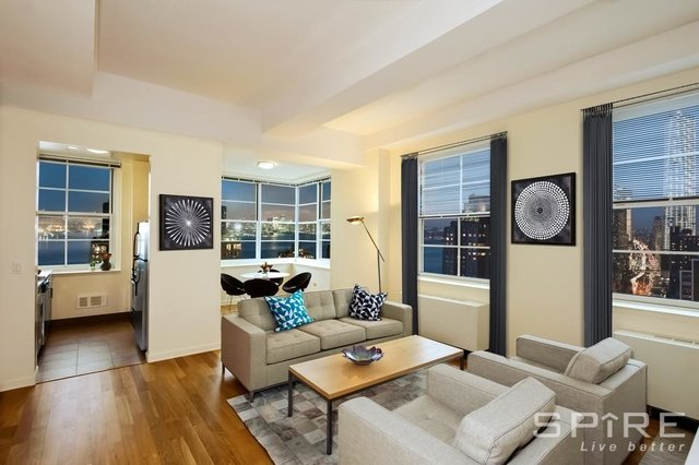 Studio, Battery Park City Rental in NYC for $2,775 - Photo 1
