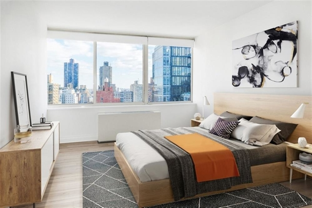 2 Bedrooms, Yorkville Rental in NYC for $7,411 - Photo 2