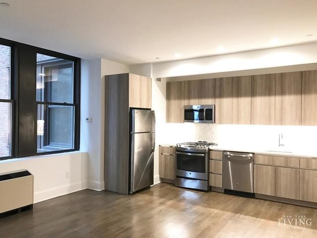 Studio, Tribeca Rental in NYC for $2,595 - Photo 2