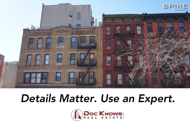 2 Bedrooms, Bowery Rental in NYC for $3,495 - Photo 2