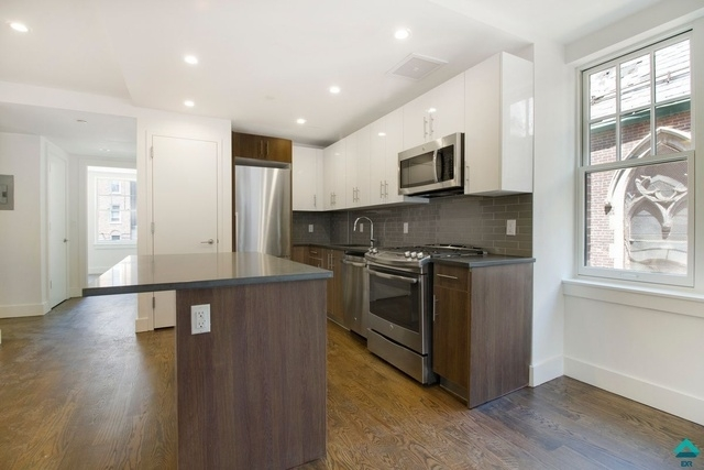 4 Bedrooms, Clinton Hill Rental in NYC for $6,000 - Photo 2