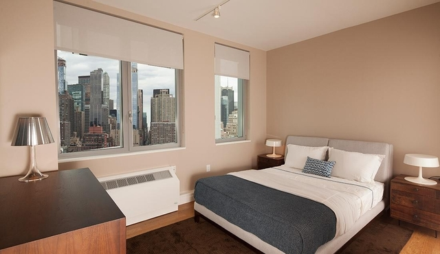 2 Bedrooms, Hell's Kitchen Rental in NYC for $5,065 - Photo 2