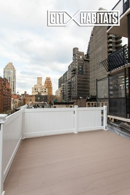 4 Bedrooms, Turtle Bay Rental in NYC for $5,400 - Photo 1