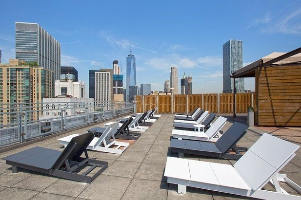2 Bedrooms, Financial District Rental in NYC for $5,815 - Photo 1