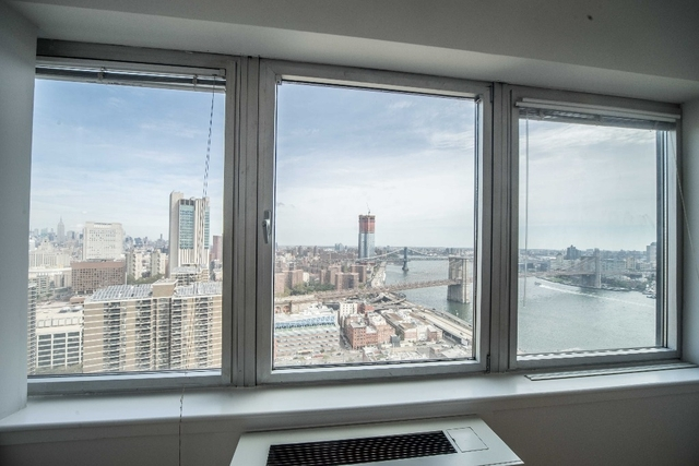 1 Bedroom, Financial District Rental in NYC for $3,343 - Photo 1
