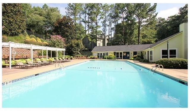 2 Bedrooms, Morgans Landing Rental in Atlanta, GA for $1,070 - Photo 2