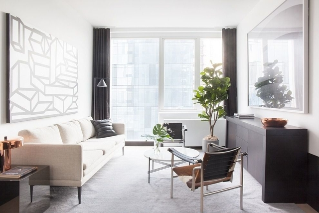 2 Bedrooms, Long Island City Rental in NYC for $5,395 - Photo 1