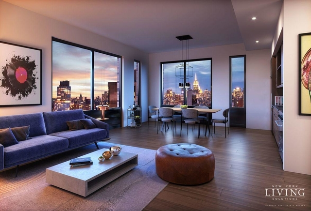 2 Bedrooms, Lower East Side Rental in NYC for $5,495 - Photo 2