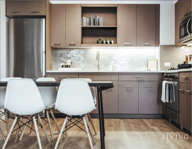 2 Bedrooms, Lower East Side Rental in NYC for $5,495 - Photo 1
