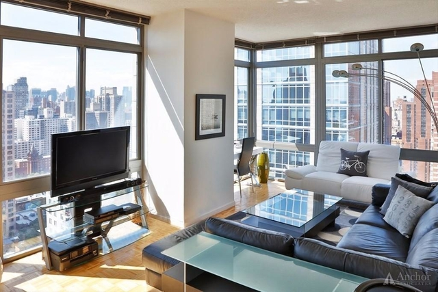 1 Bedroom, Yorkville Rental in NYC for $3,120 - Photo 2